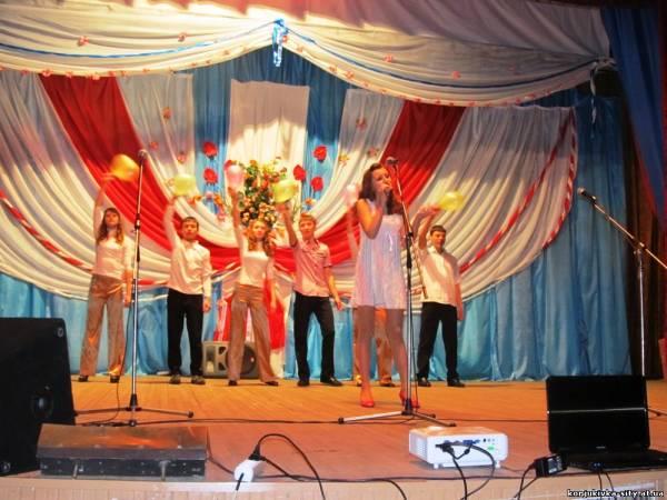 Районний етап щорічного Всеукраїнського фестивалю-конкурсу «Молодь обирає здоров'я»